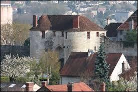Dans quelle ville du département de l'Aisne est né Jean de La Fontaine, le 8 juillet 1621 ?