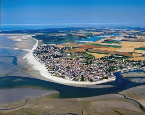 Personnages et lieux célèbres des petites villes de Picardie