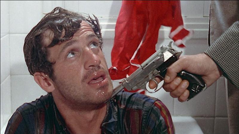 Quel est ce film de Jean-Luc Godard ?