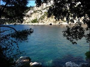 Les communes limitrophes de la frontière entre la France et Monaco se trouvent toutes dans le département des Alpes-Maritimes. La commune de Cap-d'Ail en fait-elle partie ?