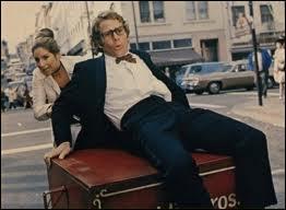 Cette pétillante comédie de Peter Bogdanovitch, On s'fait la valise Doc (What's up Doc ?), avec Ryan O'Neal et Barbra Streisand, aux dialogues hilarants, se déroule dans une ville de Californie toute en pentes dont on peut apprécier les volutes en suivant les héros du film. c'est à ?