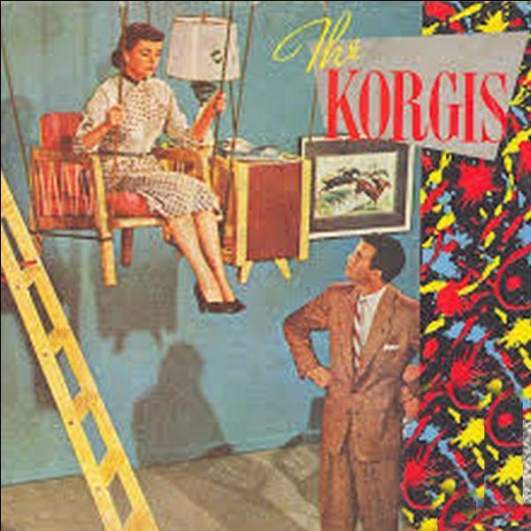 Quel est le titre de ce tube de 1980 chanté par le groupe The Korgis ?