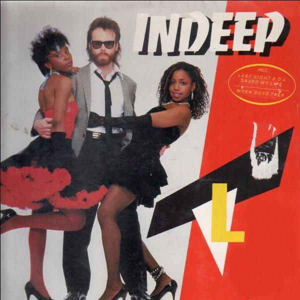 Quel est le titre de ce tube de 1982 chanté par le groupe Indeep ?