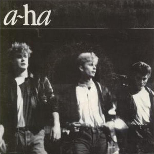 Quel est le titre de ce tube de 1985 chanté par le groupe A-ha ?