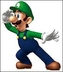 Luigi aime :