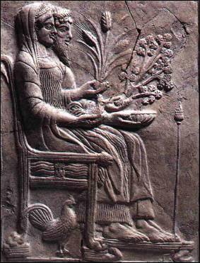 Quelle fête, célébrée au mois de boédromion (septembre), commémore la venue de Déméter à Éleusis ?