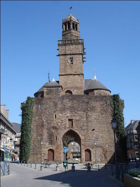 Dans cette commune du Calvados, titulaire de la Croix de guerre 1939-1945, ne faites pas l'andouille, mangez-la !