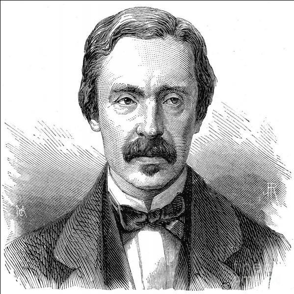 Né à Paris en 1819, ce physicien et astronome français est connu pour ses travaux sur la rotation de la Terre, il détermina la vitesse de la lumière, il inventa le gyroscope . Il s'appelle :