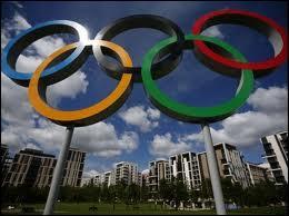 Dans quelle ville se sont passés les Jeux olympiques d'été de 1984 ?