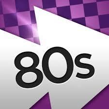 Culture 80's
