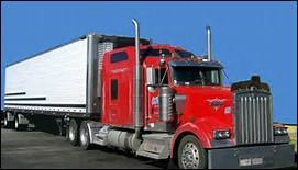 De quelle langue provient le mot « truck » ?