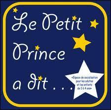 """Dans le roman de Saint-Exupéry, de qui parle Le Petit Prince en disant """" Il était semblable à cent mille autres, mais j'en ai fait mon ami, il est maintenant unique au monde"""" ?"""