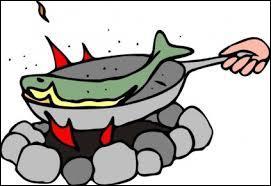 Lequel de ces poissons peut devenir mortel si il est mal cuisiné ?