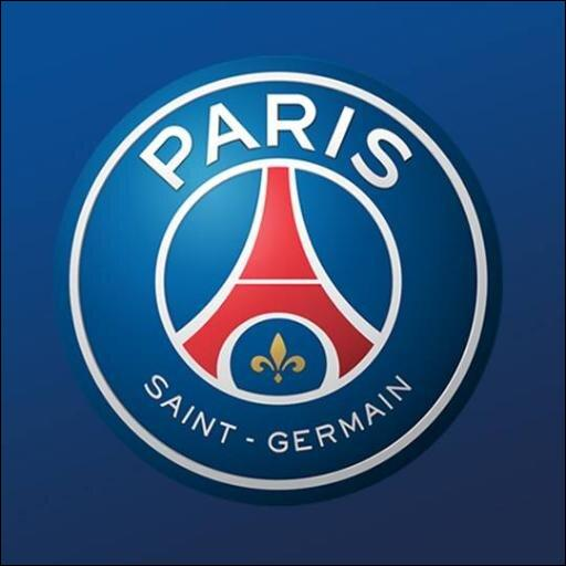 Parmi ces 4 sponsors lequel n'appartient pas au Paris-St-Germain ?