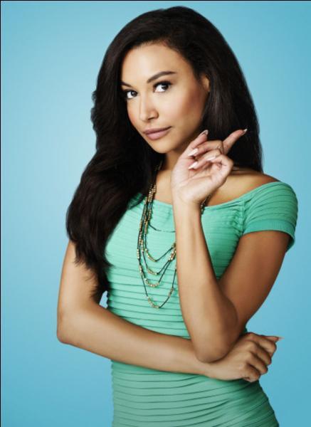 Pour terminer, quelle actrice de Glee rejoint le casting de la saison 3 ?