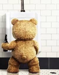 Vrai-faux sur Ted, oups, sur Eye !