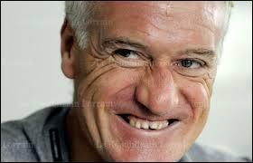 Didier Deschamps est le coach de l'équipe de France depuis 2012. Dans quel club n'a-t-il JAMAIS joué ?
