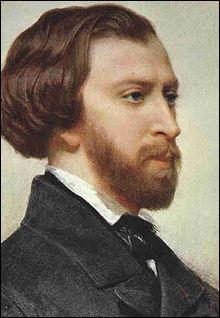 Né à Paris en 1810, c'est un ''romantique'' qui connaîtra une liaison houleuse avec George Sand. Il a écrit : ''La Confession d'un enfant du siècle''. Il sera élu à l'Académie française en 1852. Il décédera en 1857 et repose au Père-Lachaise.