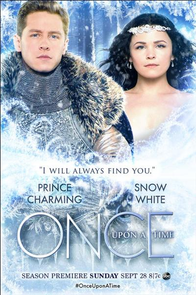 Quels sont les noms de Blanche-Neige et de Charmant dans le monde réel ?