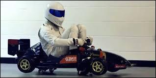 Comment appelons-nous ce pilote anonyme des Top Gear ?