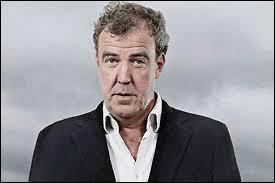 C'est le présentateur du Top Gear anglais, qui est-ce ?