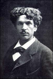 Né à Fabrezan (Aude) en 1848, ce poète, mais aussi écrivain et scientifique est l'auteur de ''Le Coffret de santal'' ; quel est son nom ?