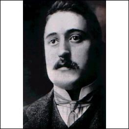 Né en 1880 à Rome (il était sujet polonais à sa naissance), ce poète est l'auteur de ''Alcools'' et ''Calligrammes'' ; il se nomme :