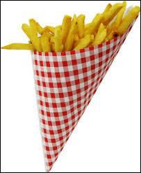 Quel est le pays de la frite ?