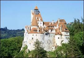 Où se trouve le château de Dracula ?