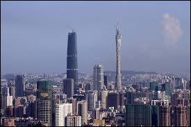 Villes dans le monde