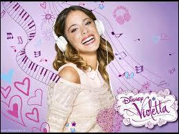 """Vrai ou faux ? Après 3 saisons, la série """"Violetta"""" est terminée."""