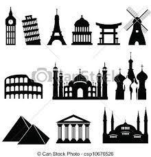 Un monument pour une ville. (1)