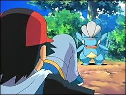 En quoi évolue ce Pokémon ?