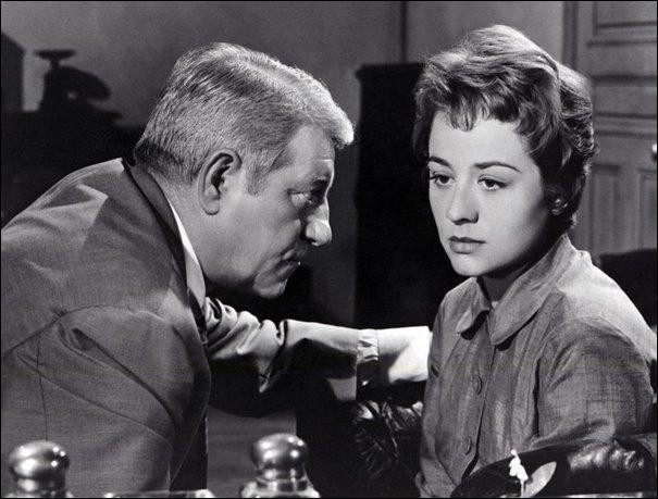 Quel est ce film de Jean Delannnoy ?