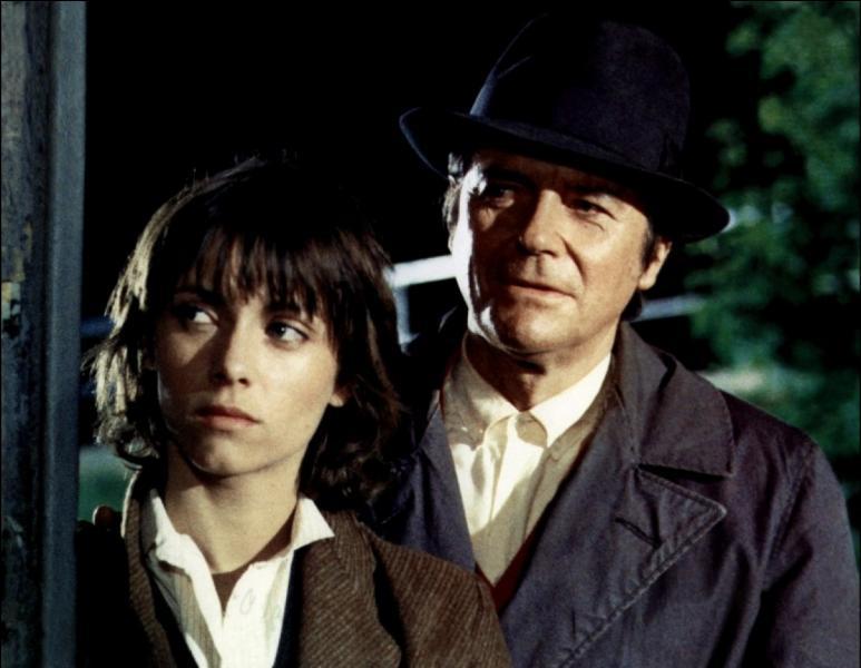 Quel est ce film de Jean-Pierre Mocky ?