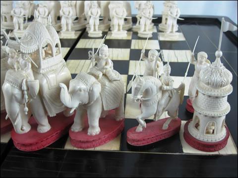 Lequel de ces pièges n'existe pas aux échecs ?