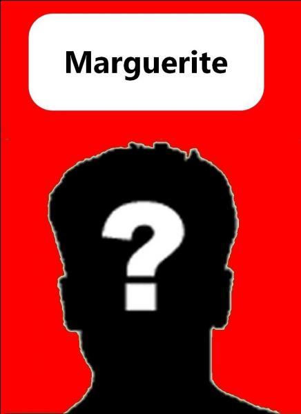 Qui est le personnage mystère ?