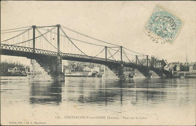 Les ponts de France XXVIII