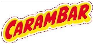 La marque Carambar est-elle une marque de bonbons ?