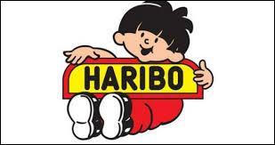 La marque Haribo est-elle une marque de bonbons ?