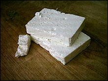 La féta est un fromage :