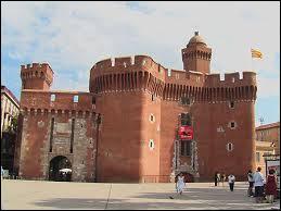 Tour à tour porte de la ville et prison d'état, le Castillet est un monument d'une languedocienne.. Il se trouve à ...