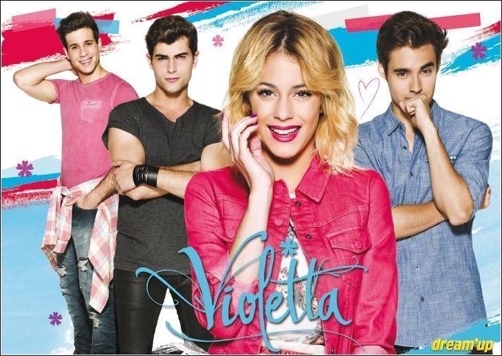 Quizz 39 39 violetta 39 39 saison 3 quiz violetta - Violetta saison 3 musique ...