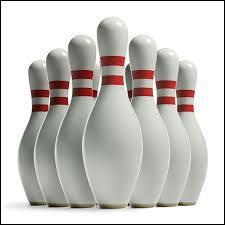 Loisirs - En général, combien y a-t-il de trous dans une boule de bowling ?