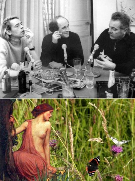 Brassens fait allusion du « bon petit diable » de la comtesse de Ségur. Egalement, il cite le nom d'une héroïne d'une fable de Charles Perrault qu'il butinera à l'envie. Quelle est cette chanson ?