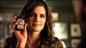 Quel est le grade de Beckett ?