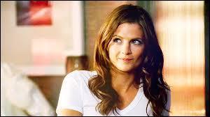 Qui sont les ex de Beckett ?