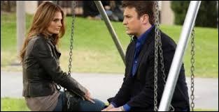 Dans quel épisode, Castle-t-il fait sa demande à Beckett ?