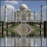 Taj Mahal. Dans quel pays peut-on voir ce monument ?