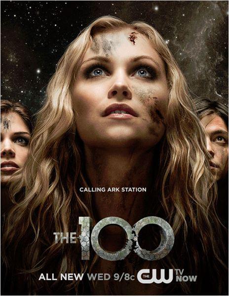 The 100 - Série